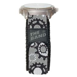 THE BAND 20mm STANDARD - Uhrenarmband Stoff – Bild 5