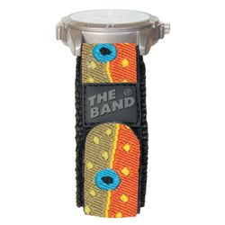 THE BAND 20mm STANDARD - Uhrenarmband Stoff – image 10