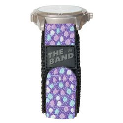THE BAND 20mm STANDARD - Uhrenarmband Stoff – Bild 8