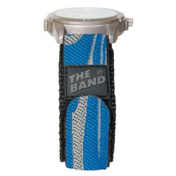 THE BAND 20mm STANDARD - Uhrenarmband Stoff – image 1