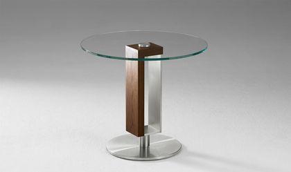 Venjakob Couchtisch 4000  Platte Kristallglas – Bild 2