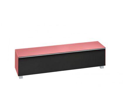Maja Möbel Soundboard 180 cm Glas hibiskus matt 7738 - 4973 – Bild 2