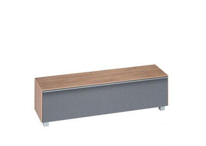 Maja Möbel Soundboard 160 cm Riviera Eiche 7730 - 7071 – Bild 2