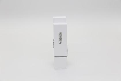 Notiz Holz Klammer Wäscheklammer Wandhalter XL weiß – Bild 4