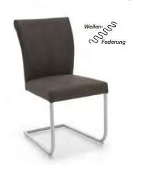 Niehoff Schwingstuhl Ronja – Bild 1