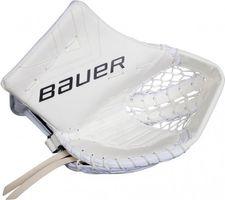 BAUER Catch Glove Supreme TotalOne NXG (EU Sp)-Senior (2PC Cuff) – Bild 1