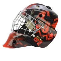 BAUER Goalie Maske NME 3 Star Wars Senior – Bild 5