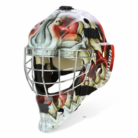 BAUER Goalie Maske NME 3 Star Wars Junior – Bild 7