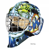 BAUER Goalie Maske NME 3 Star Wars Junior – Bild 4