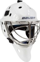 BAUER Goal Mask NME 8 - Non. Cert. Cat Eye Senior – Bild 1