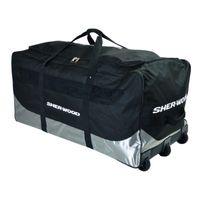 SWD SL800 / GS650 Goalie Wheel Bag - 111 x 56 x 55 cm – Bild 1