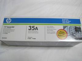 HP CB435AD Toner