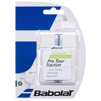 Babolat Pro Tour Traction Overgrip 3er Pack
