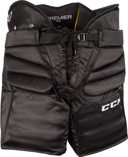 2a529965284 CCM Premier Pro Goalie Hose Senior Eishockey Goalie Hosen CCM