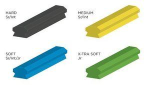 BAUER My Flex 2.0 Bars Senior / Intermediate 4er Pack