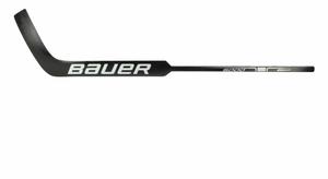 "BAUER Goal Stick Wood Reactor 5000 - Links 25"" black – Bild 1"