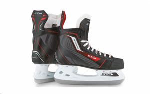 CCM Jetspeed 250 Schlittschuh Youth/Bambini