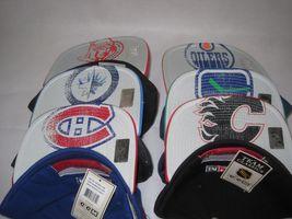 CCM Script Snapback NHL Cap – Bild 3