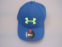 Under Armour Blitzing II Cap – Bild 3