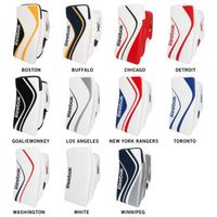 "Reebok X24 Goalie Blocker  XLT Junior ""Full Right"" – Bild 1"