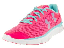 Under Armour Micro G Speed Swift Laufschuh Damen 1266243-963
