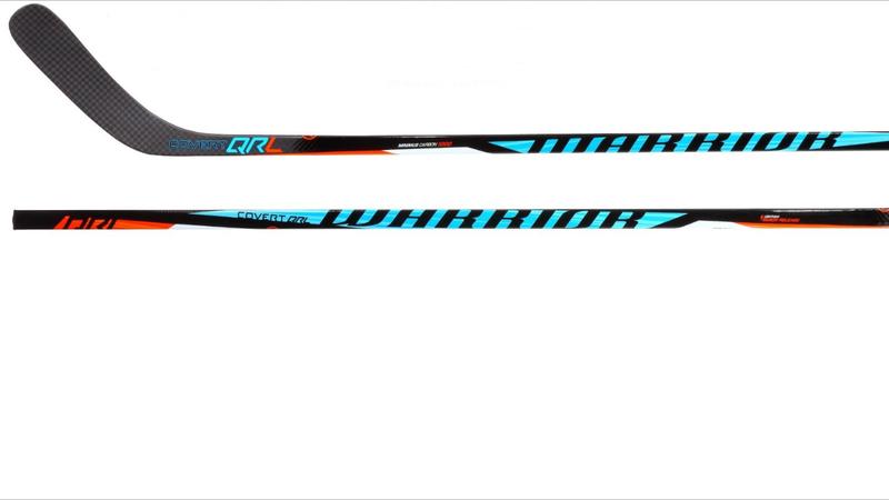 Warrior QRL Custom Full Composite Stick   HPs Sport Shop