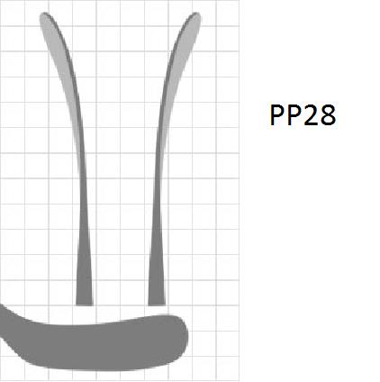 a64f810e5c9 Sherwood Rekker EK60 Comp. Grip Stick Men 85 Flex