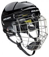 Bauer Reakt 75 Combo Helm – Bild 1