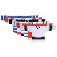 SHER-WOOD NHL Style Trikot - Detroit – Bild 1