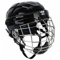 Warrior Covert Px+ Senior Hockey Helm Combo – Bild 1