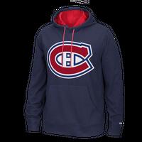 Reebok Playbook Hoody Montreal Canadiens Senior