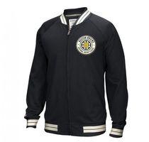 CCM Full Zip Jacket Boston Bruins