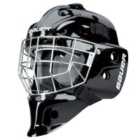 Bauer Profile 940X Torwart Maske Junior – Bild 2