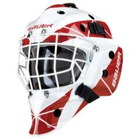 Bauer Profile 940X Torwart Maske Junior – Bild 4