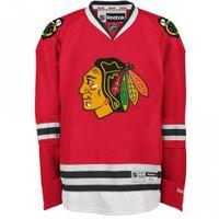 Reebok NHL Trikot Premier Team Jersey Home – Bild 4