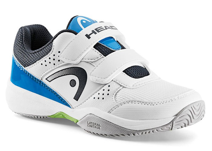 Head Nitro Velcro Tennisschuhe Kinder