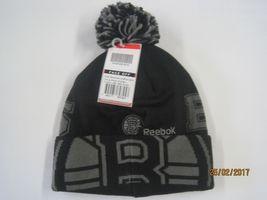 Reebok Boston Bruins - Wintermütze  – Bild 2