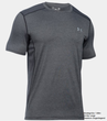 Under Armour Herren T-Shirt Andy Murray Raid Carbon Heather 1257466-090