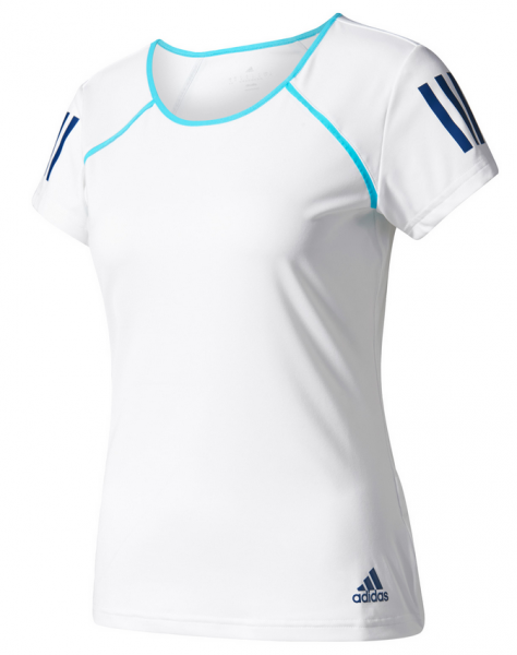 adidas damen tennis shirt