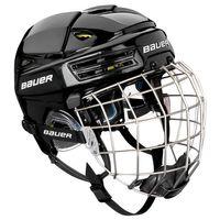 Bauer Reakt 200 Helm Combo Senior – Bild 1