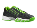 K-Swiss Big Shot Light 3 darkshadow/ green