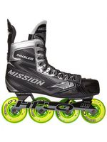 Mission Inhaler NLS4 Roller Hockey Skates Junior – Bild 2