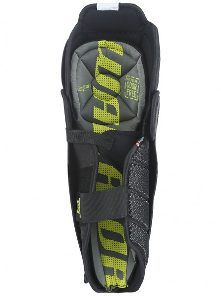 c0e9bd9ad74 Warrior Alpha QX Pro Shin Guard - Junior