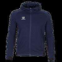 Warrior Alpha Sportswear Zip Hoodie Herren – Bild 1