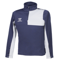 WARRIOR Alpha 1/4 Zip Sweat Herren – Bild 1