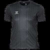 Warrior Graphic Poly T-Shirt Senior – Bild 2