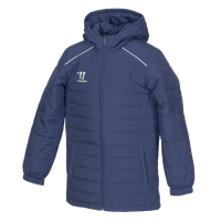 Warrior Alpha Stadium Jacket - Senior – Bild 2