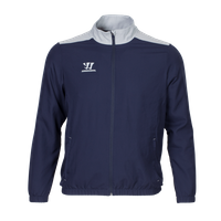 Warrior Alpha Presentations Jacke Junior – Bild 3