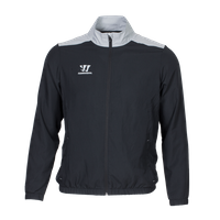 Warrior Alpha Presentations Jacke Junior – Bild 1