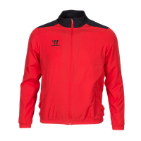 Warrior Alpha Presentations Jacke Junior – Bild 2